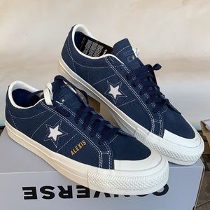 CONVERSE OS PRO AS OX OBSIDIAN/EGRET MEN'S